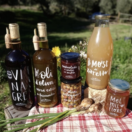 Biodynamic Products